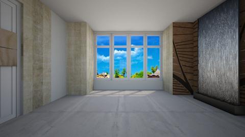 Template Baywindow Room 1 - by danamoroianu