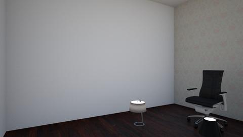 office room - Classic - Office - by Welly Sakerog