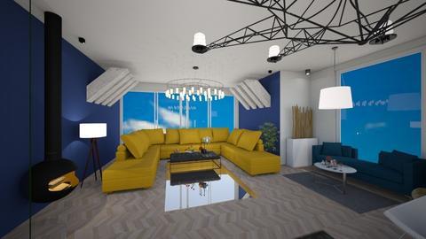 living room - Living room - by shreeya28