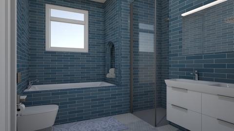 Bath - by Show_off