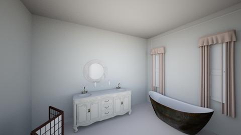 Thomaria 2 - Modern - Bedroom - by Teacher Tita