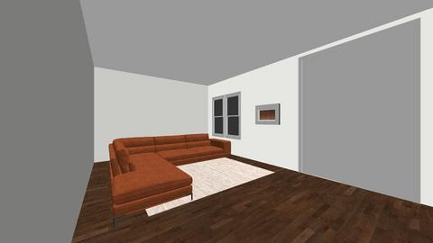 Living Room - by DesignsbyMarisol