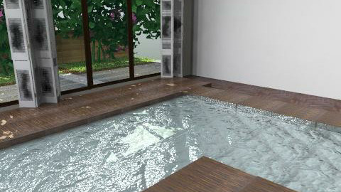Pool - Garden - by mydeco templates