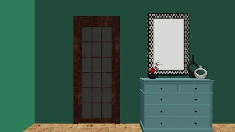 guess room - Bedroom - by elainny_0