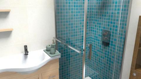 btach1 - Bathroom - by Delly