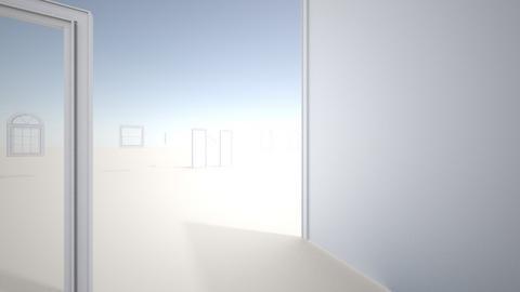 przedszkole - Bedroom - by ola5143