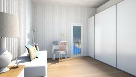 Nattis - Bedroom - by Nakra