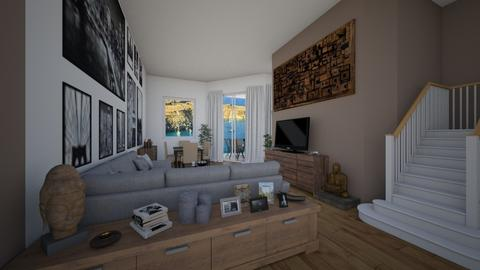 Living Room - Living room - by lealaurenbagari