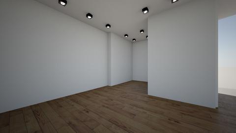 Livingroom - by suzannemolenaar