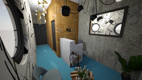z222 - Bathroom - by Axi Alexandra