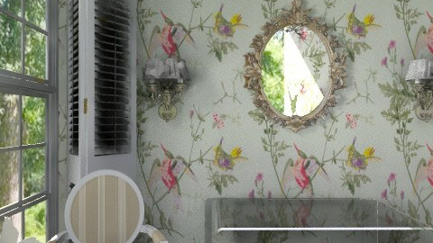Vignette - Mirror - Glamour - Bedroom - by mydeco_insider_US