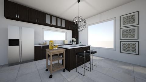 kitchen - Kitchen - by kali220114778787878900