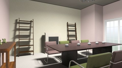 Office 2 L1 Conference - Vintage - Office - by clhunold