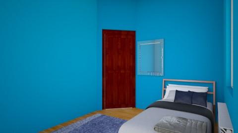 my future room - Modern - Bedroom - by nikkimilic