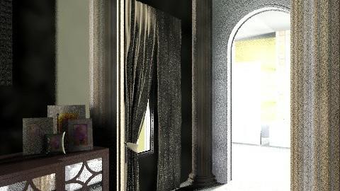 Master Batha - Glamour - Bathroom - by pdsmatt