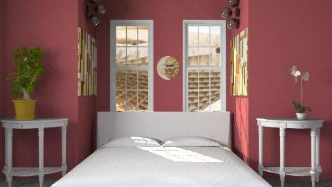 wine - Modern - Bedroom - by lavilavinia