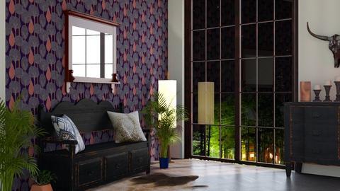 644666jhk - Living room - by BortikZemec