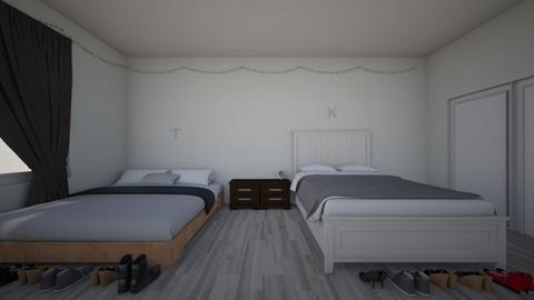 bedroom - Bedroom - by kwils57