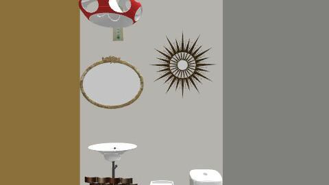 Galia - Classic - Bathroom - by Galiammatey