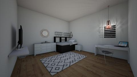 chrissy baby - Kids room - by CHRISSYJESTES1
