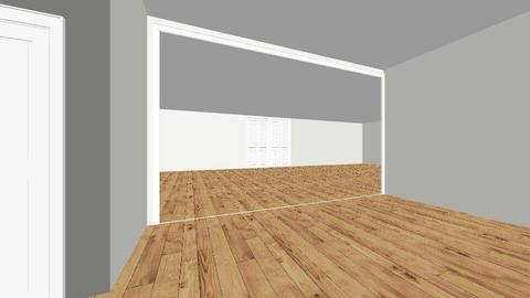EenO opdr 13 Met Hermen - Modern - Office - by Lucas1106