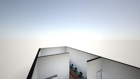 Hall - Office - by vidyanandjha07