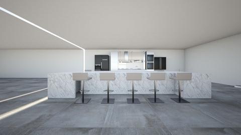 Raymond R Kitchen  - Kitchen - by CarLover28