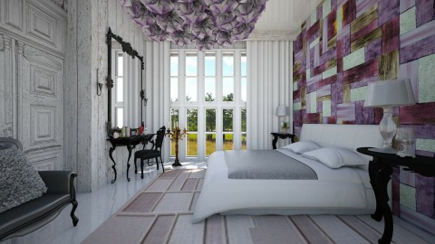 fresh and modern  - Modern - Bedroom - by Ida Dzanovic