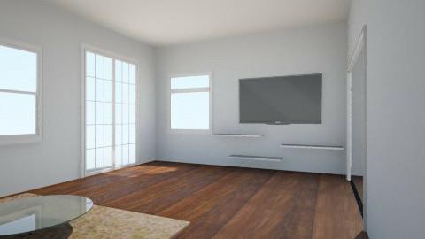 livingdining - Living room - by crobinson325
