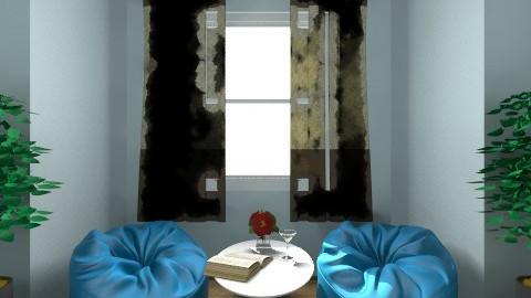 relax - Minimal - Bedroom - by martinamartina
