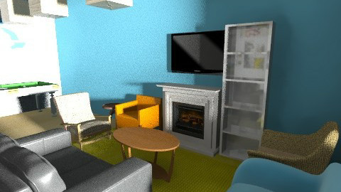 Youth Center Living Room2 - by lmbenin