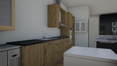 kitchen - Kitchen - by ksharpet