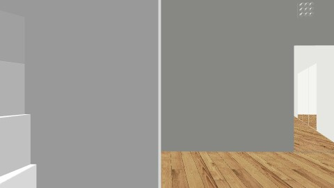 First Floor of House - Modern - by meghandeger
