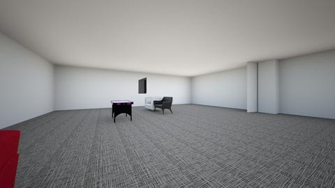 raerae - Bedroom - by Datboiirae