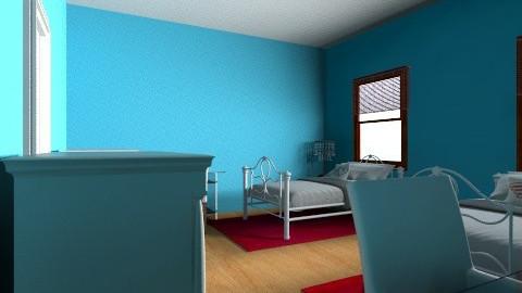 hdhrtg - Bedroom - by Lena_Alderdice