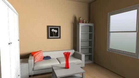 living room - Living room - by lovegirl1782