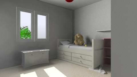 Ducks room - Classic - Kids room - by ruby2010