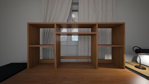 Home 2005 - Office - by WestVirginiaRebel