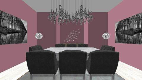 Dining room - Dining room - by brooklynpeterson