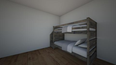 alonso - Bedroom - by ireval55