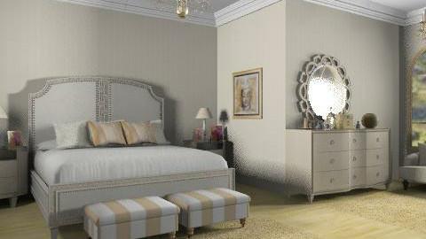 asdf - Vintage - Bedroom - by Cejovic Andrijana