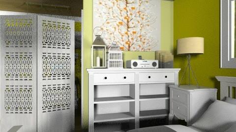 Teen Room Of My Dreams13 - Modern - Bedroom - by anicka94