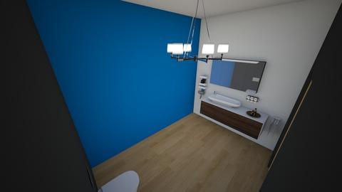 toilet - by jefn_2004
