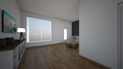 woonkamer - Living room - by mirandasteert