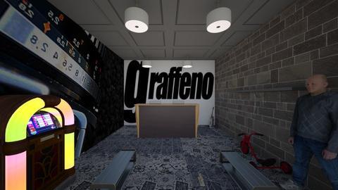 Graffeno Store - by freddy97