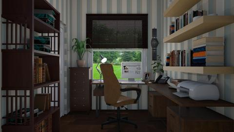 Small Office - Office - by VeroDale