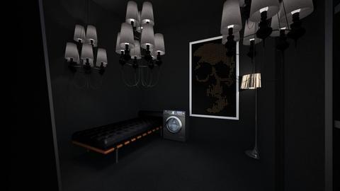 loml - Kids room - by madiblock