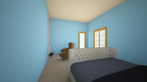shoe box project - Bedroom - by mcg_jenna