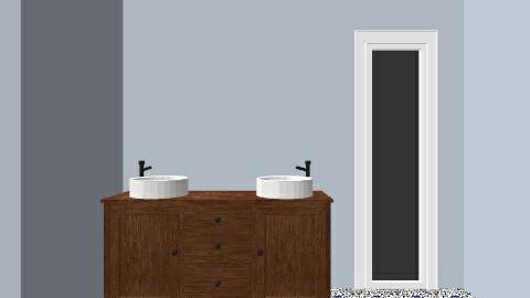 Bathroom-Master Suite - by sunny00