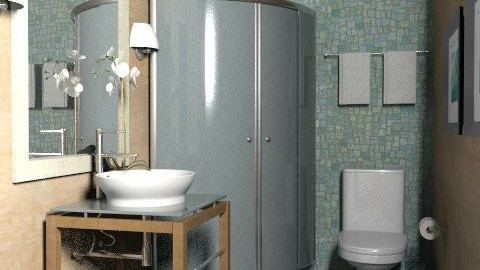 Cotswold Bath 2 - Eclectic - Bathroom - by channing4